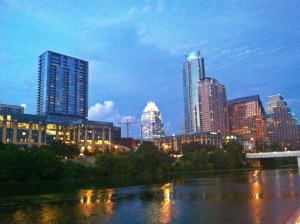 Austin Property Management - Contact us